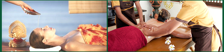 Ayurveda School: Ayurvedic, Panchakarma Massage Training & Videos