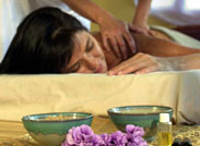 Ayurveda Body Massage