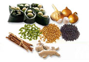 Ayurvedic Medicinal Items